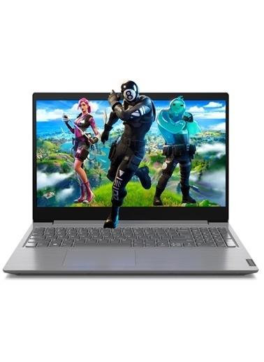 "Lenovo V15 82C700AFTX04 Ryzen5 3500U 8GB 1TB+256SSD 15.6"" FreeDOS FHD Taşınabilir Bilgisayar Renkli"